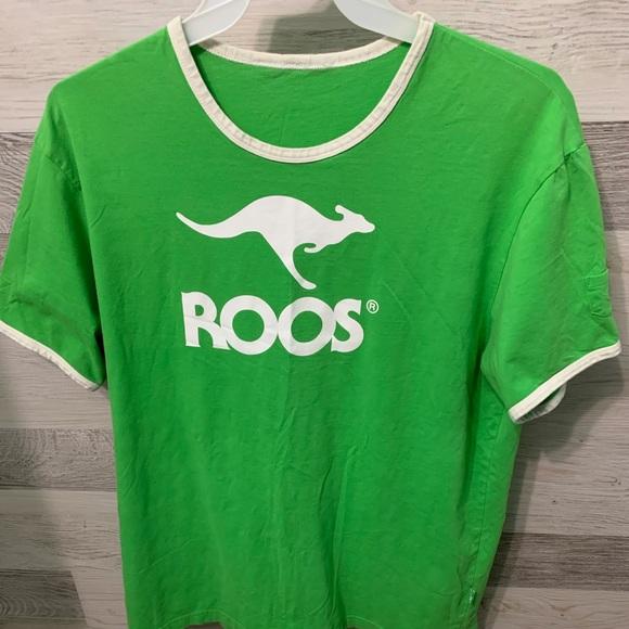 Roos Printed Tee
